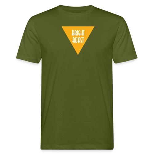 StickerBright - Männer Bio-T-Shirt
