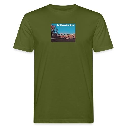 Collection n°6 Les Capucins Brest - T-shirt bio Homme