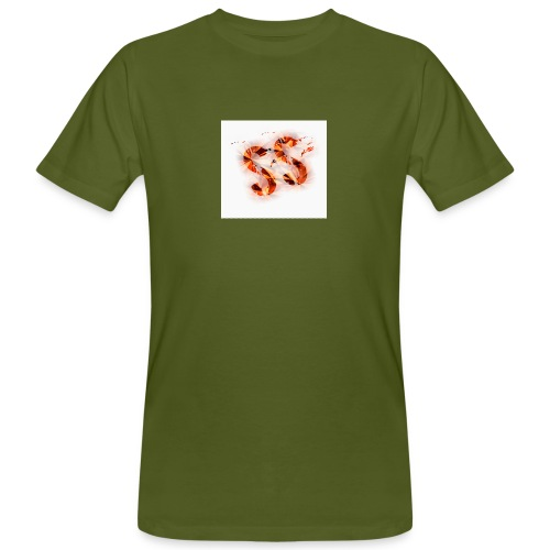 skullslayer - Men's Organic T-Shirt