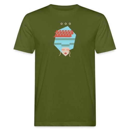 Seebühne - Männer Bio-T-Shirt