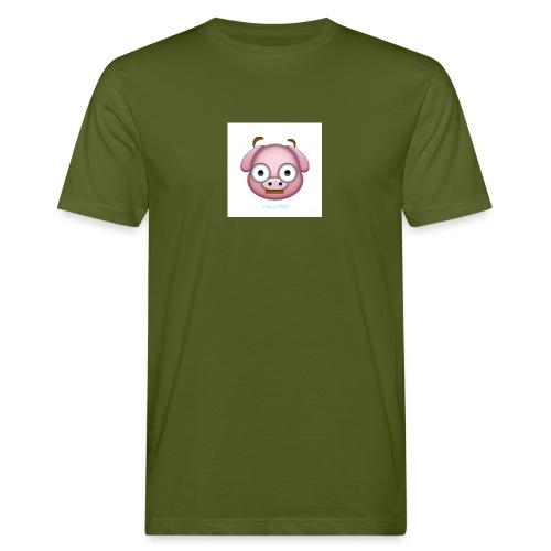 36AF2B8E 722F 4D6C A7D8 35F6D8CD96E7 - Men's Organic T-Shirt