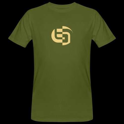 _lgb7_cutout - T-shirt bio Homme