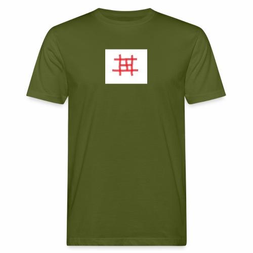 taulu 3 - Miesten luonnonmukainen t-paita