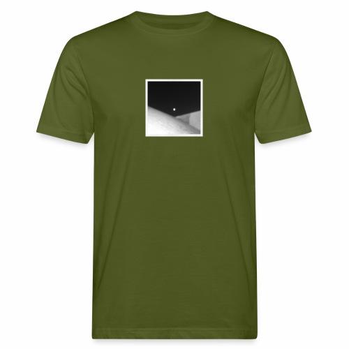 Moon pyramid - T-shirt bio Homme