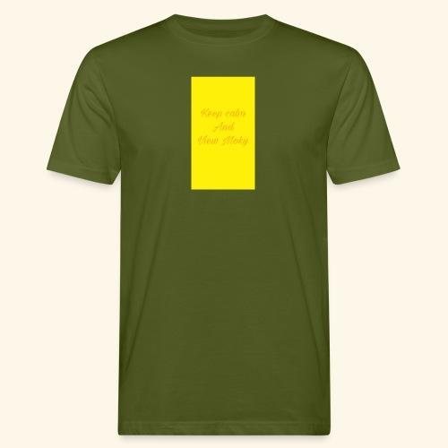 1504809773707 - T-shirt ecologica da uomo