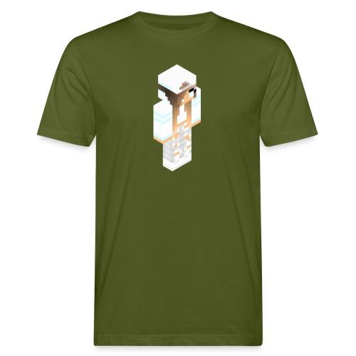 konijntjespower png - Mannen Bio-T-shirt