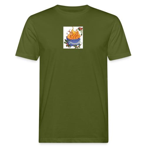 CFAD9F52 - Camiseta ecológica hombre