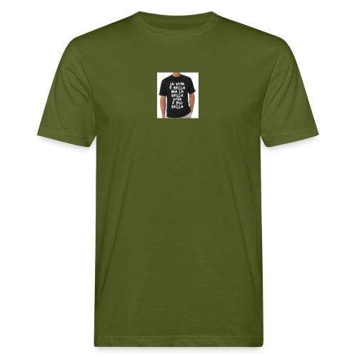 MT - T-shirt ecologica da uomo