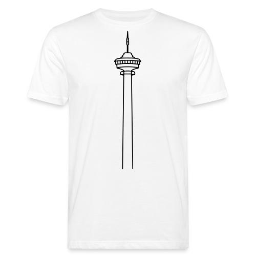 Näsinneula - Miesten luonnonmukainen t-paita
