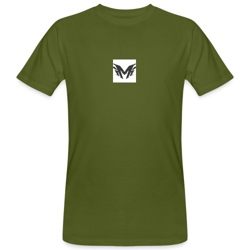 mr robert dawson official cap - Men's Organic T-Shirt