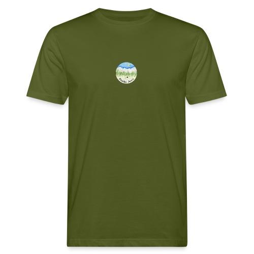 Pescho Anvi - T-shirt ecologica da uomo