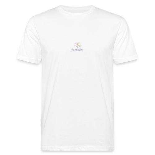 GADGET RADIO GIARRATAnNA - T-shirt ecologica da uomo