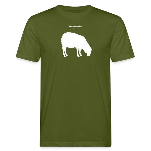 herrenmoos - Männer Bio-T-Shirt