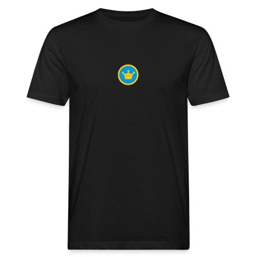 foursquare supermayor - Camiseta ecológica hombre