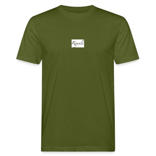 Royal - Mannen Bio-T-shirt