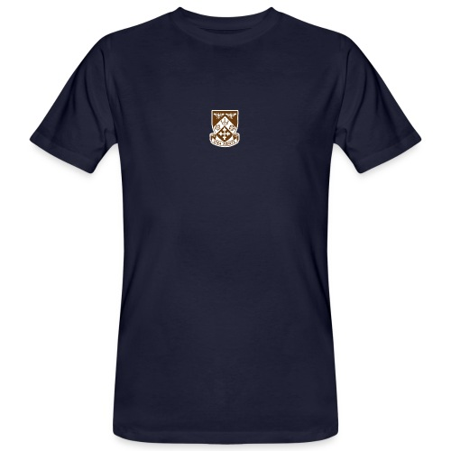 Borough Road College Tee - Men's Organic T-Shirt