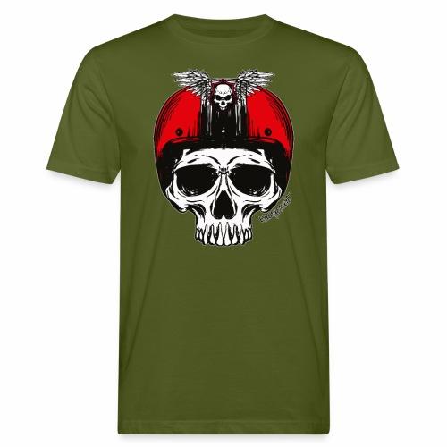 Riders - T-shirt ecologica da uomo