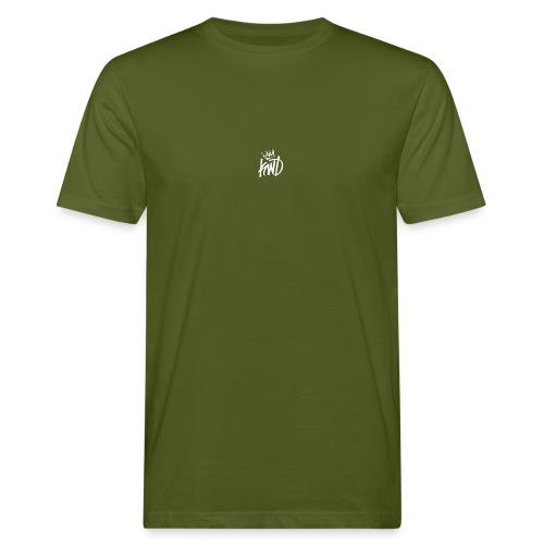 Kings Will Dream Top Black - Men's Organic T-Shirt