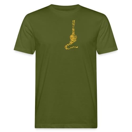 Tiger Uke - Men's Organic T-Shirt