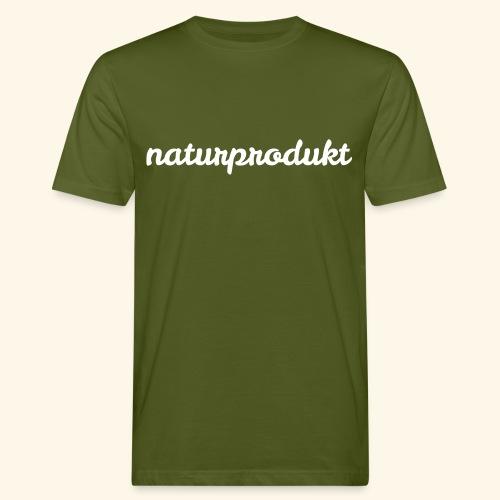 Naturprodukt - Männer Bio-T-Shirt