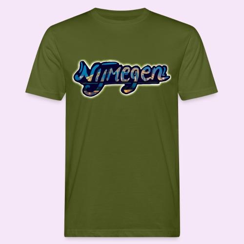 Nijmegen brug - Mannen Bio-T-shirt