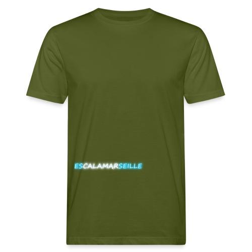 EscalaMarseille - T-shirt bio Homme
