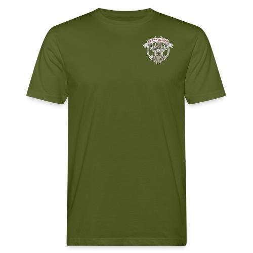 Crazy Bunch - Männer Bio-T-Shirt