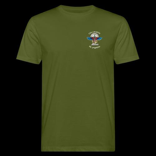 aa2b png - T-shirt bio Homme