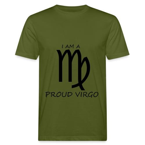 VIRGO - Men's Organic T-Shirt