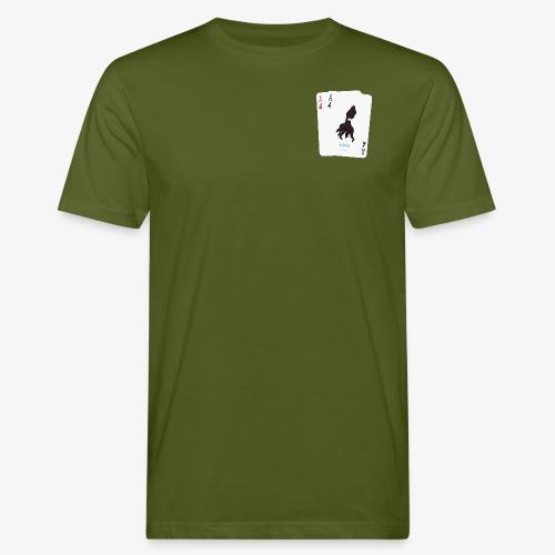 Le Gambler - T-shirt bio Homme