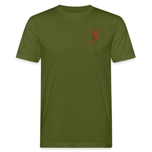 xwo - Økologisk T-skjorte for menn
