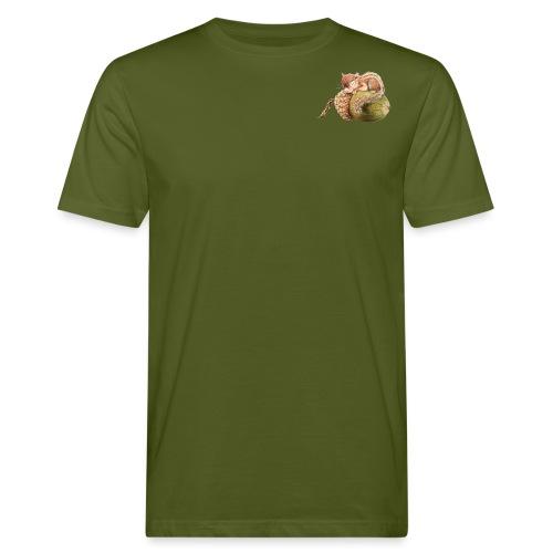 eekhorentje - Men's Organic T-Shirt