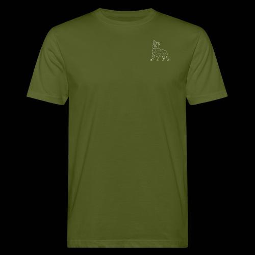 LOKI - Miesten luonnonmukainen t-paita