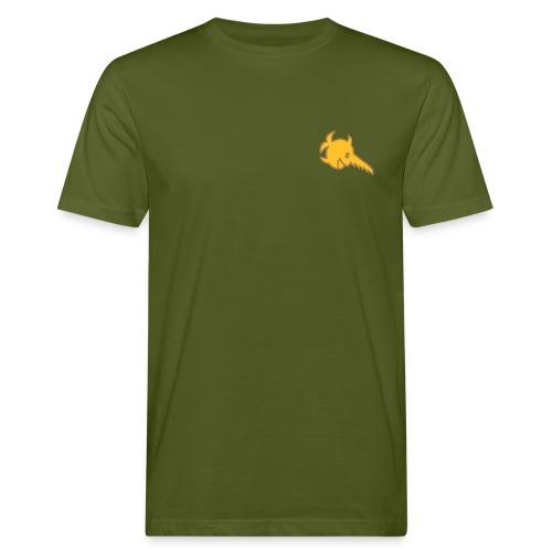Sägefisch - Männer Bio-T-Shirt
