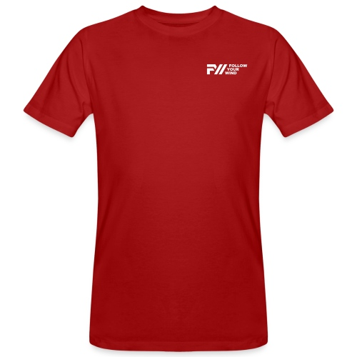 FYW - Classic Bio Edition - Men's Organic T-Shirt