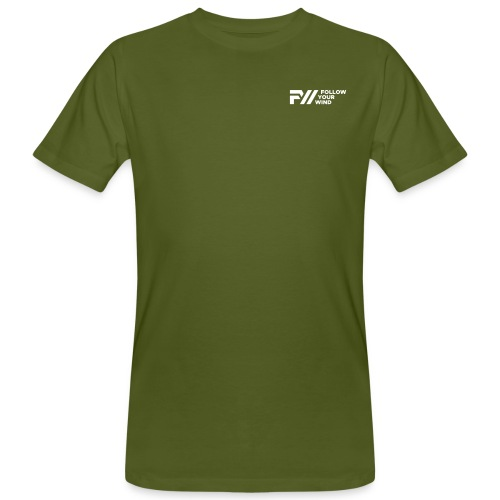 FYW - Classic Bio Edition - Men's Organic T-Shirt