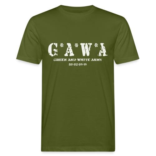 Northern Irelans GAWA bag - Men's Organic T-Shirt