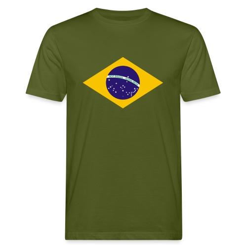 NOT BRAZIL - NORN IRON - Men's Organic T-Shirt
