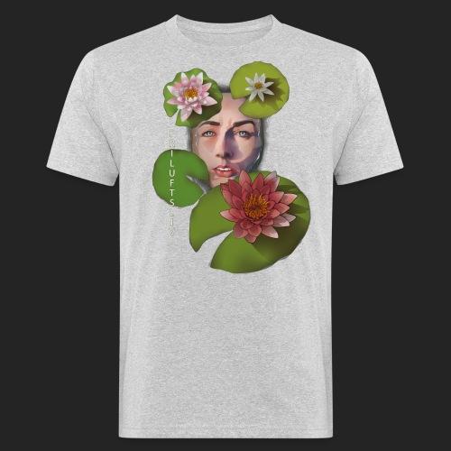 Friluftsliv L'art de se connecter avec la nature - T-shirt bio Homme
