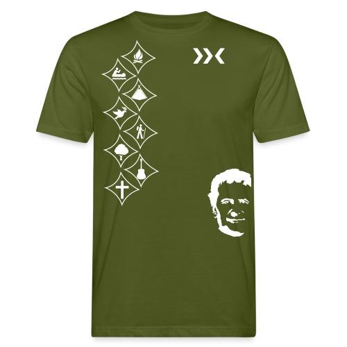 Don Bosco - Männer Bio-T-Shirt