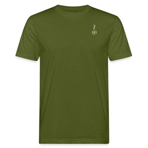 Vitamin Bass - Männer Bio-T-Shirt