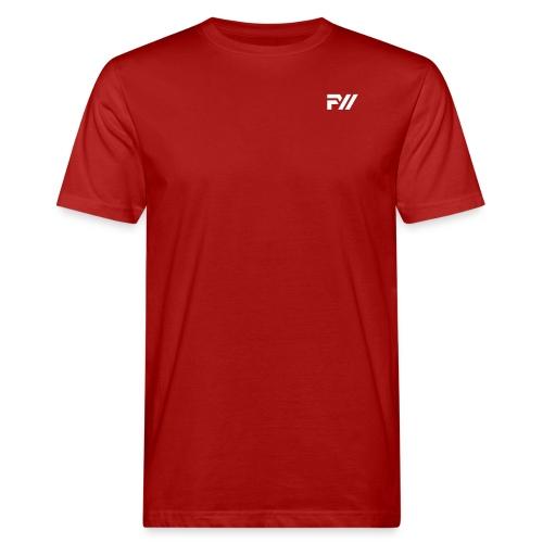 DESIGN AI logo - Men's Organic T-Shirt