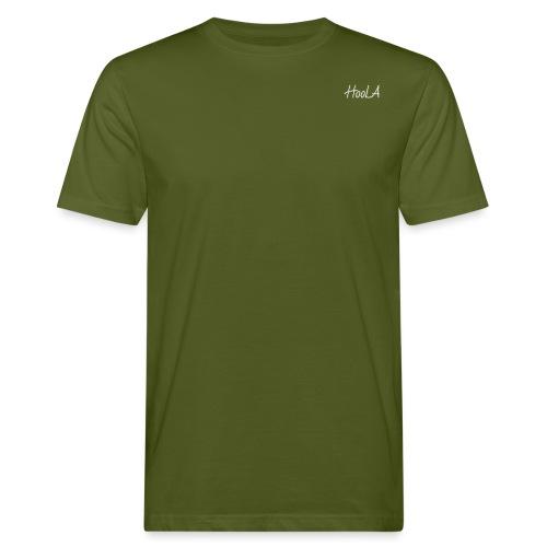 hello classic - Men's Organic T-Shirt