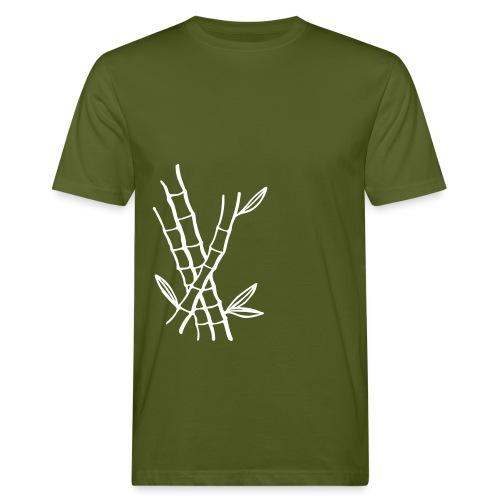 Bambus - Männer Bio-T-Shirt
