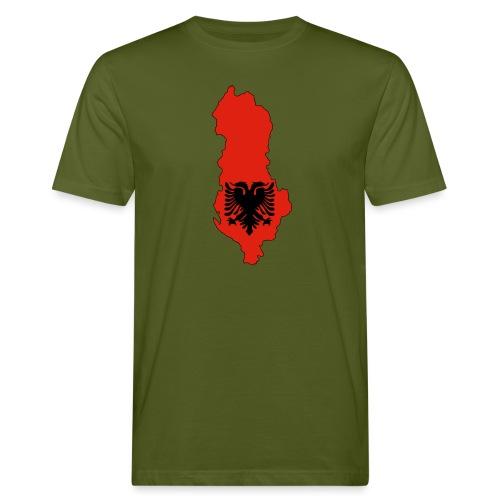 Albania - T-shirt bio Homme