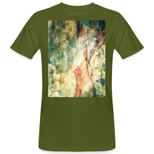 № 8 [universum] - Men's Organic T-Shirt