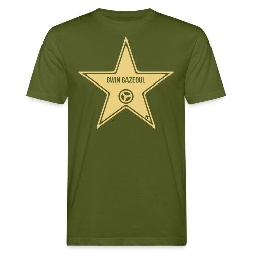 Le Rapide et Furieux - T-shirt bio Homme