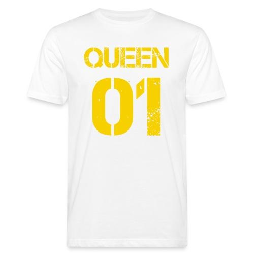 Queen - Ekologiczna koszulka męska