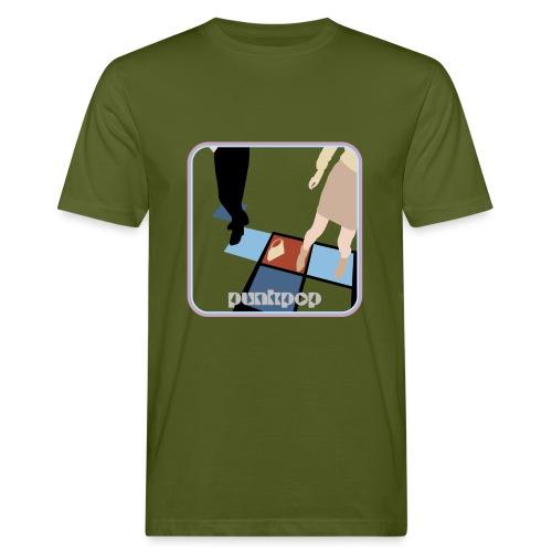 Pulp Disco PunkPop - T-shirt ecologica da uomo