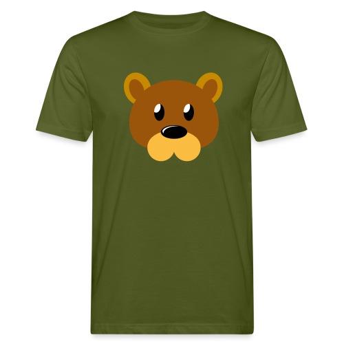 Teddy »Brumm« - Men's Organic T-Shirt